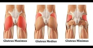 Strengthen your glutes with Pilates